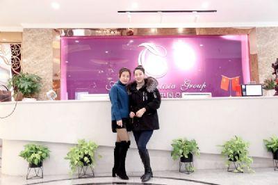 年底开店,福建范女士成功签约普丽缇莎!