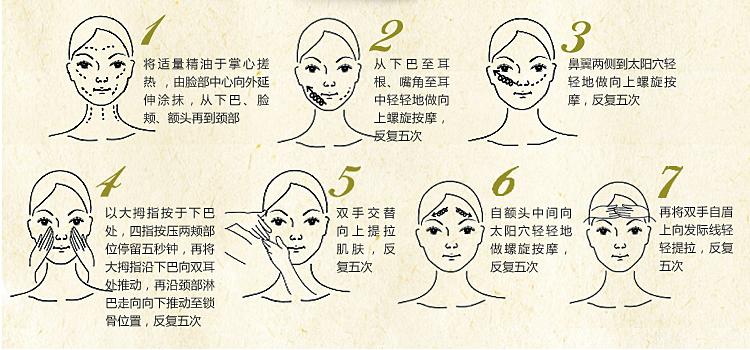 面部是大家最为关注,同时也是肌肤问题频发的部位,出现面部问题,大家可能会非常慌乱,不知道怎么处理,这时候去美容院做面部护理是最好的选择。在美容院很多美容技师都有非常专业的手法来为顾客解决面部肌肤问题,让面部皮肤得到更好的保养,下面普丽缇莎就介绍一下美容院面部手法。      面部基本的清洁      在做美容护理的时候,最基本的面部手法就是给顾客进行第一层的清洁,因为刚到美容院进行护理,要把皮肤的脏东西都排干净,一般在进行面部清洁的时候,手法是需要从额头鼻子下巴以及左右脸颊的顺序开始均匀涂抹清洁产品,