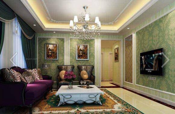 打造美式风格美容院:   客厅。美式风格与欧式风格有着一定的共同点,这两种风格的美容店,在客厅装饰方面,讲究的是简洁、明快。同时,这个区域的美容院装修,需要采用大量的石材与木料。如图所示,图片中是客厅区。可以看到,地板、家居都是木制的,而且颜色偏深,屋顶的吊顶部分,横梁交错一起,很有自己的个性和特色。并且,客厅中还摆放了几个仿古的艺术品。美国人往往喜欢这种历史感浓重的东西,所以在装修上,喜欢用各种仿旧的工艺,让整个美容店富有历史的七夕。
