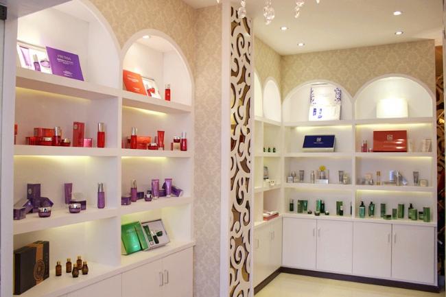 美容院产品销售的方案策划有三点