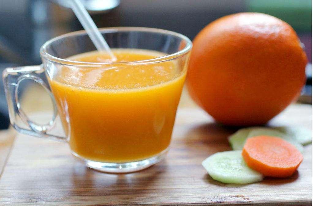 喝水果汁减肥吗图片