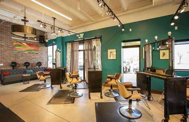 美发店开业最创意的横幅宣传语